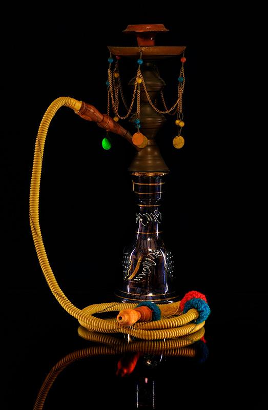 Кейс SmokeStyle